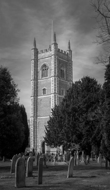 Dedham Parish Church